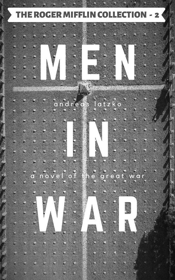 Men in War cover